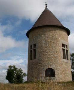 La tour de Boitron